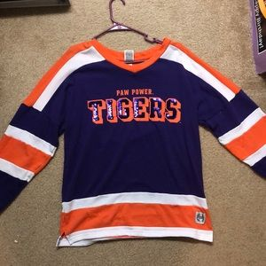 PINK Clemson Tigers Sweater